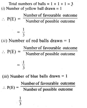 Selina Concise Mathematics Class 10 ICSE Solutions Chapterwise Revision Exercise 104