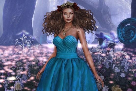 Exploring Second Life - Alice in Wonderful on Euphoria