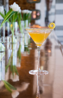Netflix and Sip - Best Binge-Worthy Cocktails