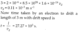 byjus class 12 physics Chapter 3 Current Electricity 20