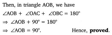 NCERT Solutions for Class 10 Maths Chapter 10 Circles 16