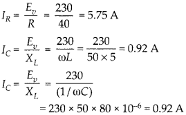 NCERT Solutions for Class 12 Physics Chapter 7 Alternating Current 38