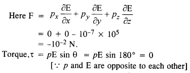 NCERT Solutions for Class 12 physics Chapter 1.28