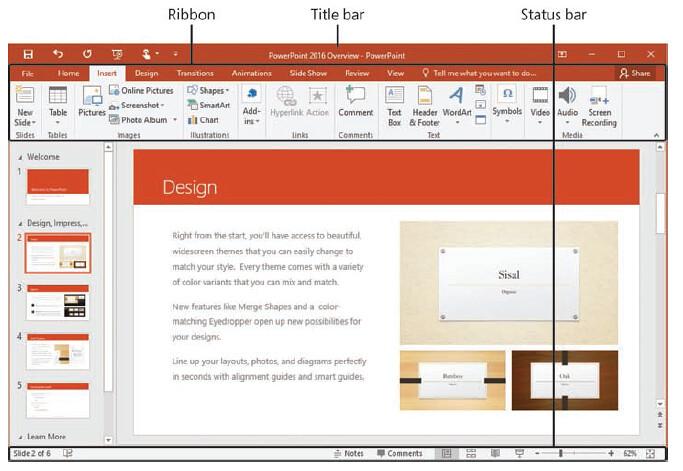 Panduan PowerPoint Alifashifan.com