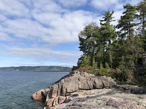 Lake Superior Park just another wonderful view