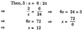 NCERT Solutions for Class 7 Maths Chapter 8 Comparing Quantities 1