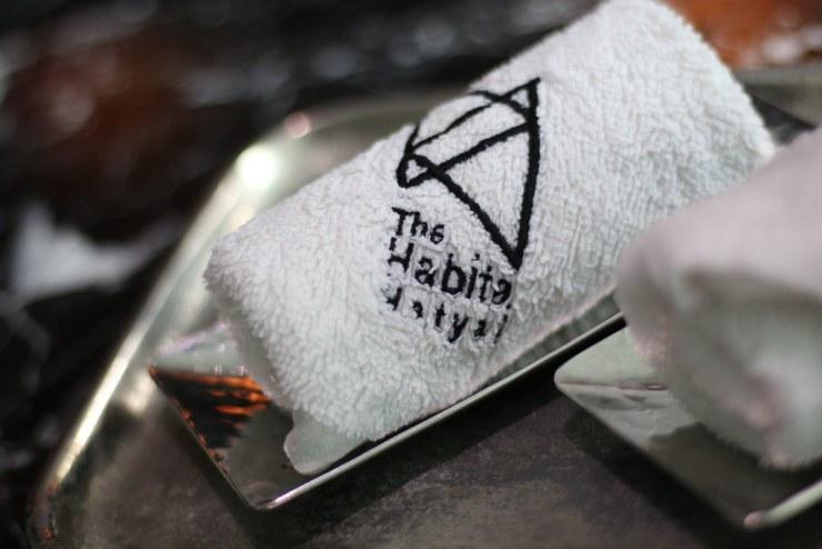 ผ้าเย็นกลิ่นดอกยูคาลิปตัส - เดอะ ฮาบิตา หาดใหญ่ (The Habita Hatyai)
