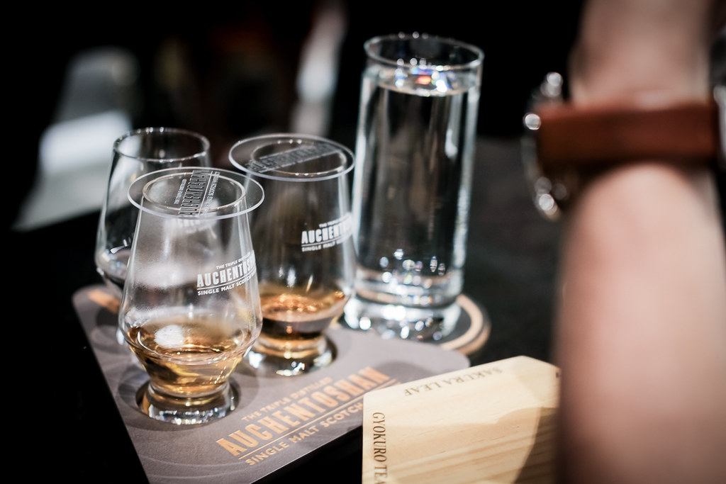 Whisky live 2018-2