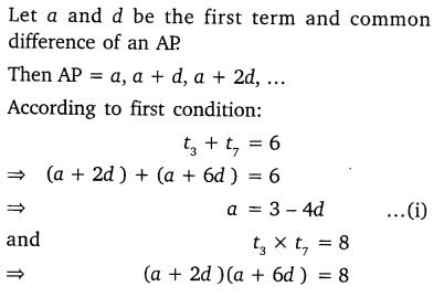 NCERT Solutions for Class 10 Maths Chapter 5 Arithmetic Progressions 84
