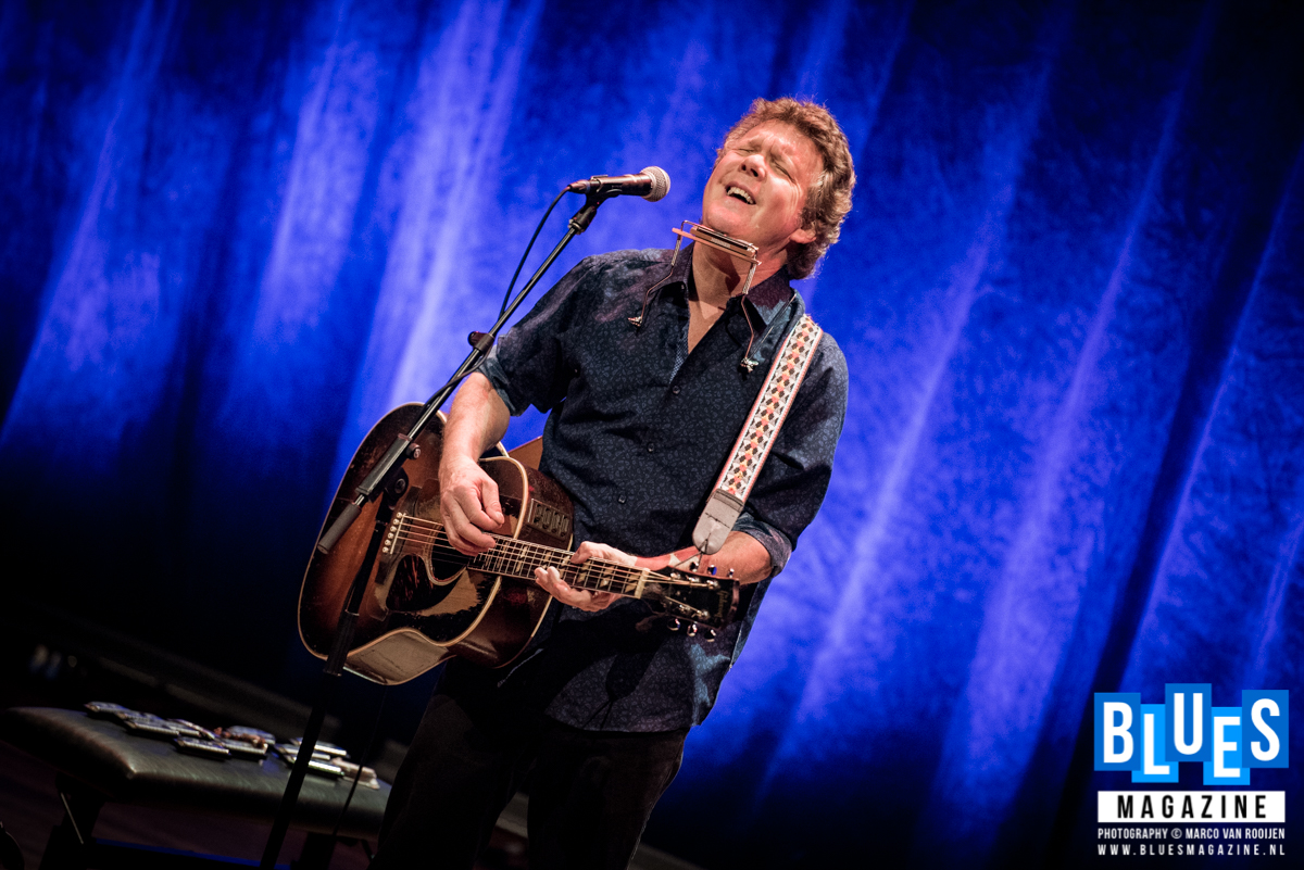 Steve Forbert @ Ramblin' Roots 2018