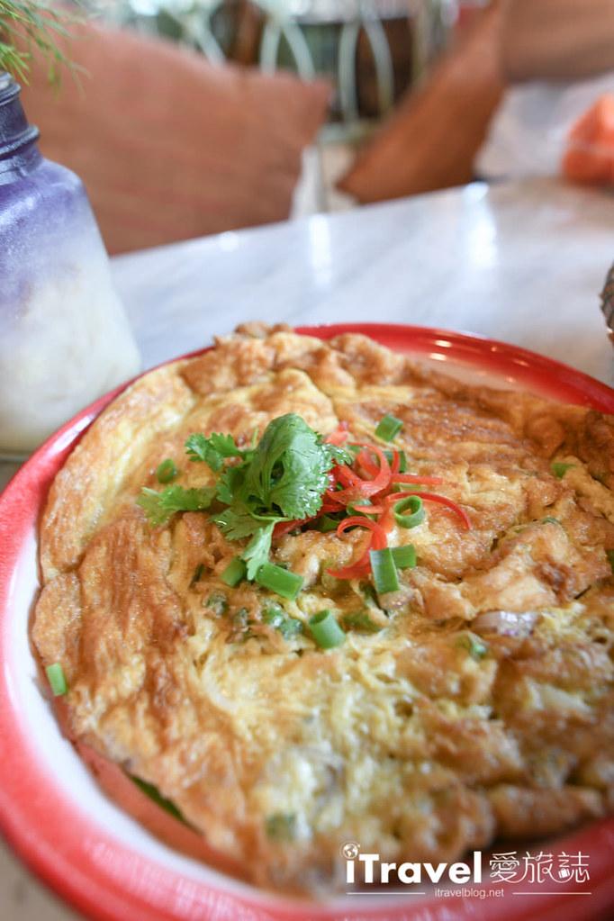清邁美食餐廳 Ginger Farm Kitchen (37)