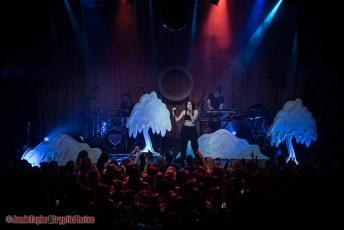Noah Cyrus + Maty Moyes @ Venue Nightclub - October 23rd 2018