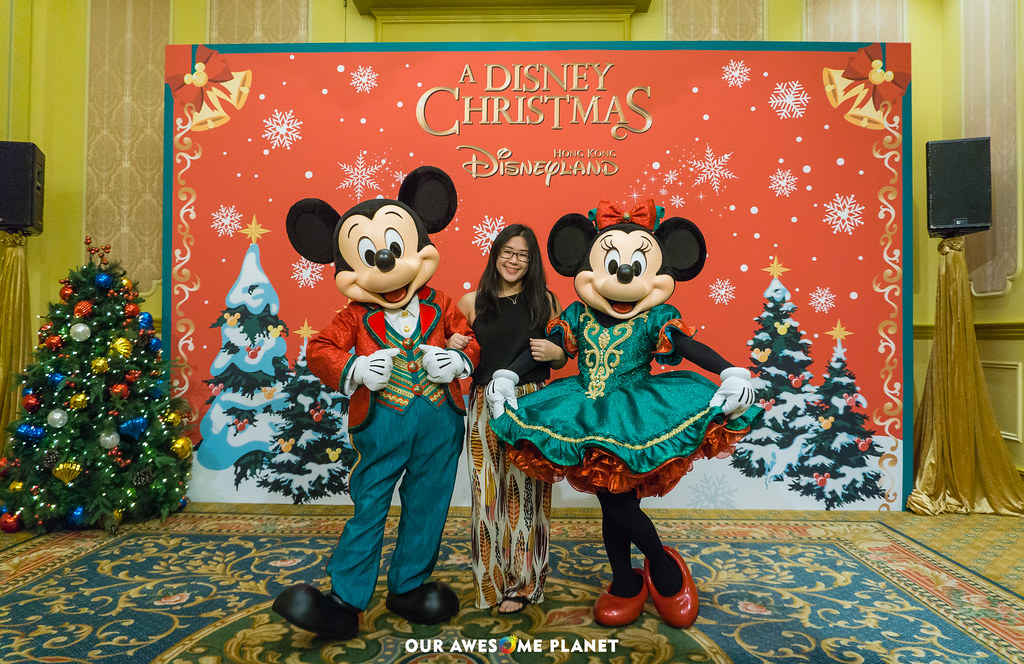 Christmas In Disneyland Hong Kong.10 Tips For Conquering Hong Kong Disneyland This Christmas