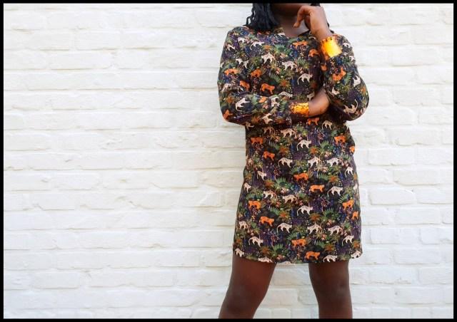jungle dress 4