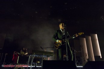 October 25 - Arctic Monkeys @ Pacific Coliseum-3197