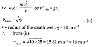 NCERT Solutions for Class 11 Physics Chapter 5 Law of Motion 42