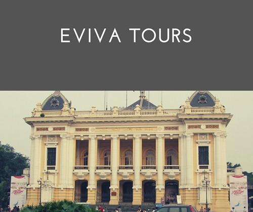 Eviva Tours