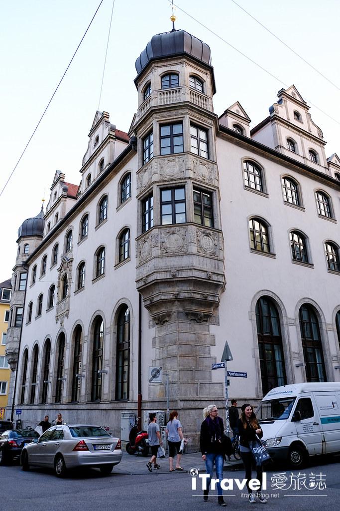 德國豬腳餐廳 皇家宮廷啤酒屋Hofbräuhaus am Platzl (6)