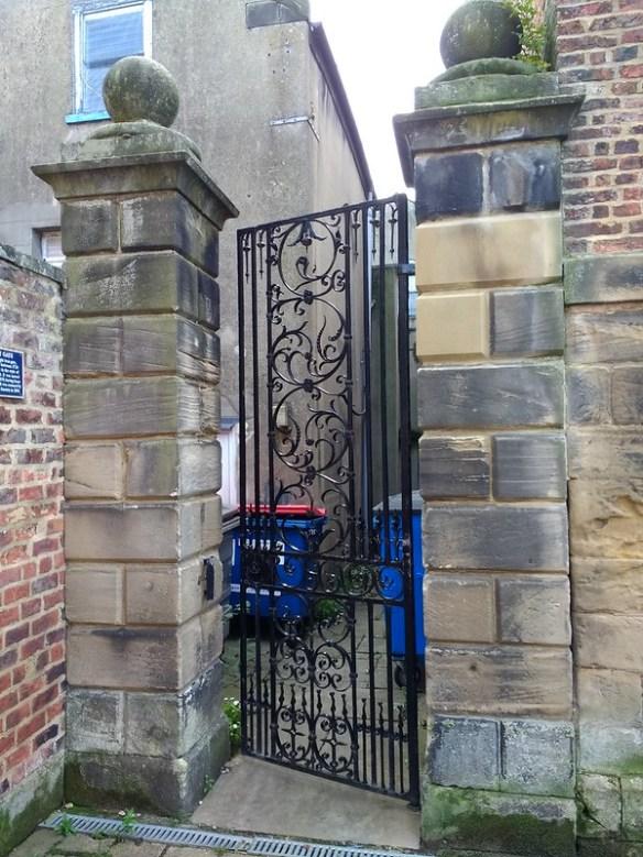 Kent Gate - Stokesley