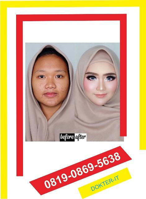 make up penganitn ok