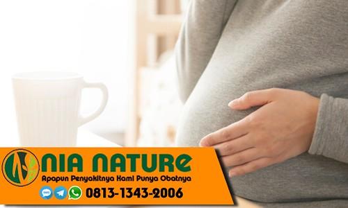Aturan Minum Spirulina Kapsul Untuk Ibu Hamil