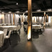 Aba private dining space. Up to 600 standing. 320 seated.
