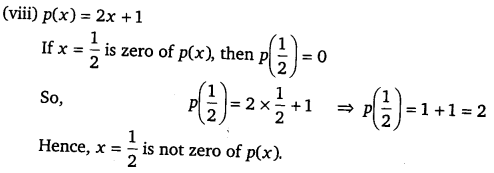 NCERT Solutions for Class 9 Maths Chapter 2 Polynomials 3