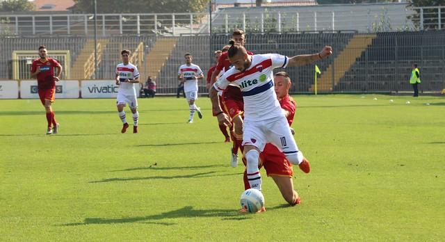 Ravenna-Samb 2-0