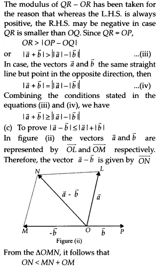 NCERT Solutions for Class 11 Physics Chapter 4 Motion of plane 2