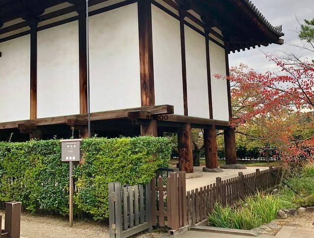 法隆寺 蔵