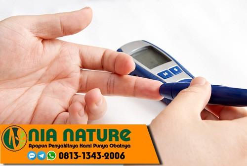 Apakah Penderita Diabetes Bisa Gemuk Kembali