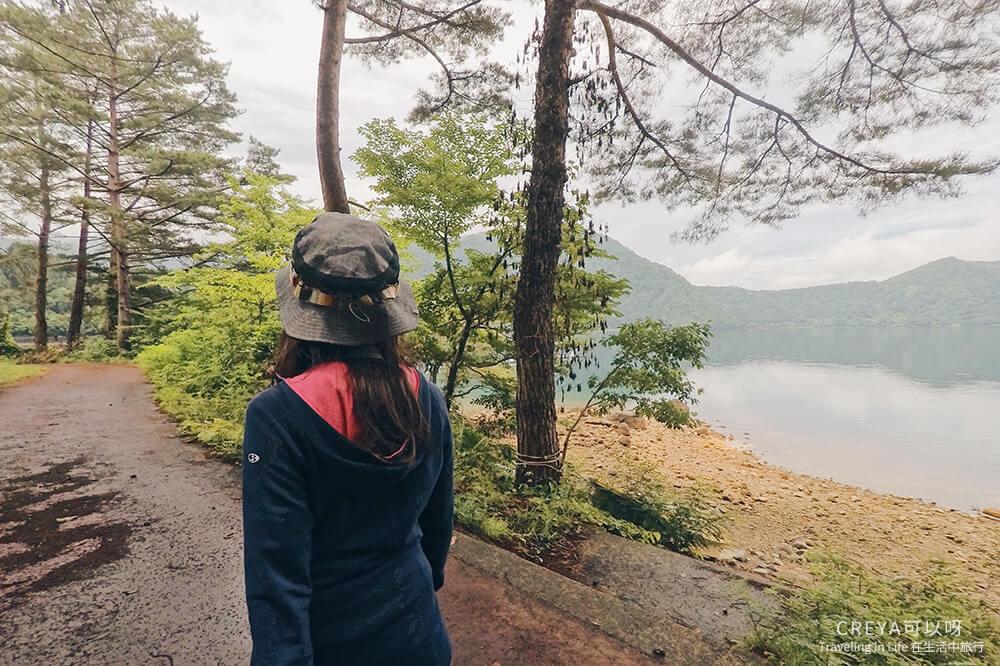 2018.10.05 | 行走在日本東北 | 用雙腳初識福島,這是我五天四夜的路徑線索 27