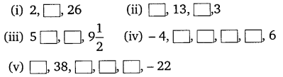 NCERT Solutions for Class 10 Maths Chapter 5 Pdf Arithmetic Progression Ex 5.2 Q3
