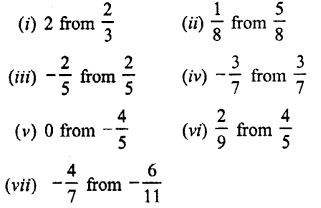 Selina Concise Maths class 7 ICSE Solutions - Fractions (Including Problems)-C3