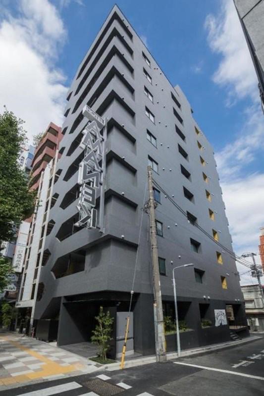 Hotel Amanek Asakusa Ekimae 1