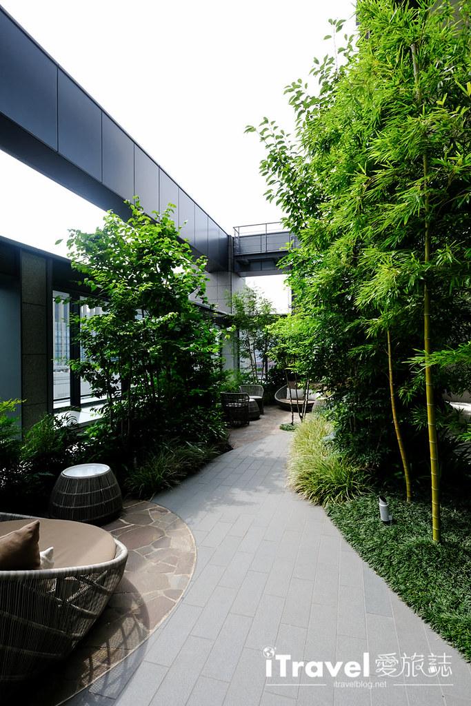 東京丸之內雅詩閣公寓酒店 Ascott Marunouchi Tokyo (15)