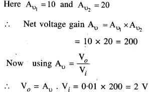 NCERT Solutions for Class 12 physics Chapter 14 Electronic Devices.2