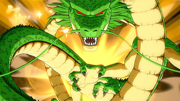 Dragon Ball FighterZ How To Summon Shenron