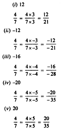 Selina Concise Mathematics class 7 ICSE Solutions - Rational Numbers-a11