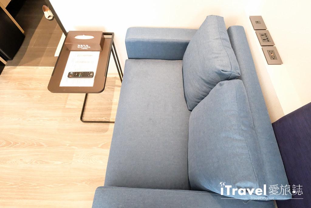 台中飯店推薦 探索私旅Explore Hotel (26)