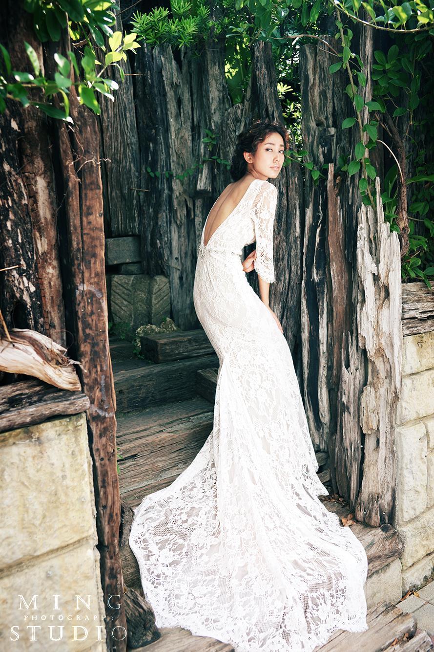 台南婚紗攝影推薦