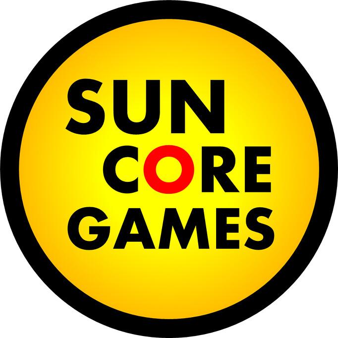 sun core games