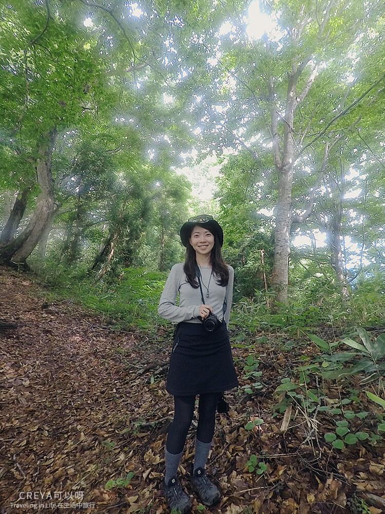 20181018   行走在日本東北   治癒之森的一堂生命課程,健行在自然首都的福島只見町 01.jpg