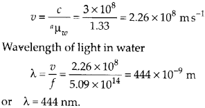 NCERT Solutions for Class 12 Physics Chapter 10 Wave Optics 2