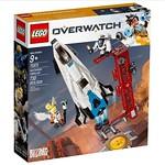 LEGO Overwatch Watchpoint Gibraltar (75975)