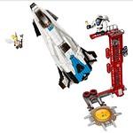 LEGO Overwatch Watchpoint Gibraltar (75975) 3