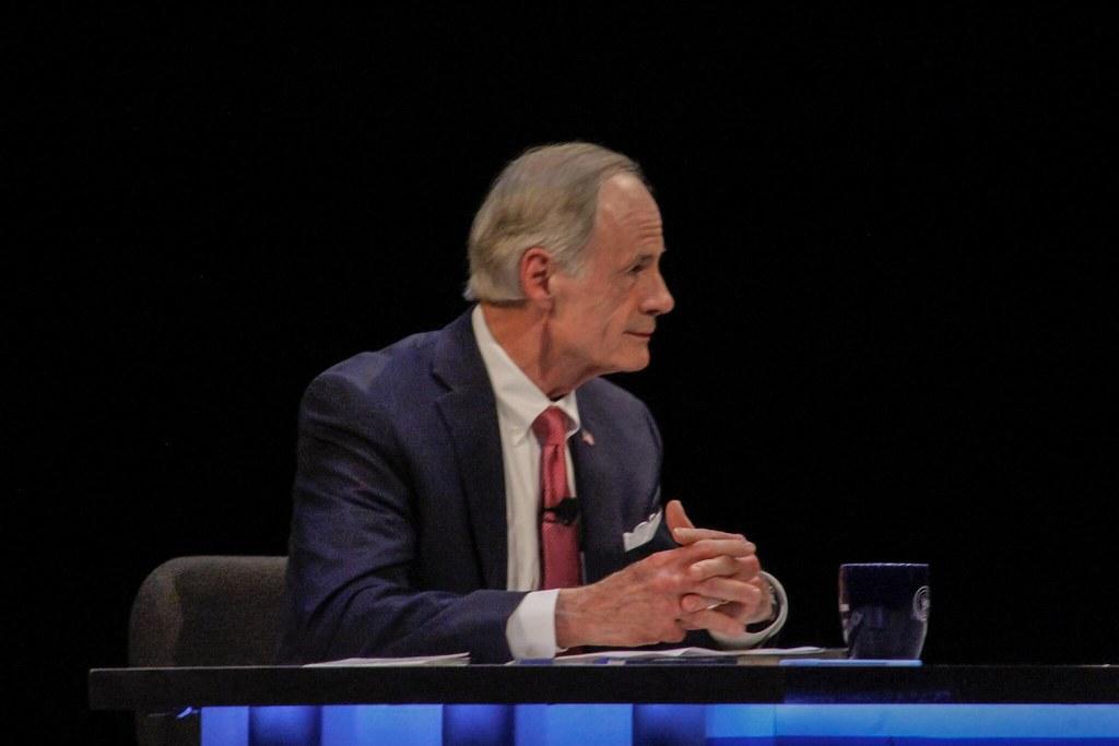 Debate 2018 - Louis Mason