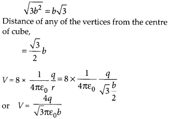 NCERT Solutions for Class 12 Physics Chapter 2 Electrostatic Potential and Capacitance 15