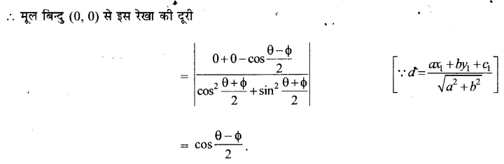 UP Board Solutions for Class 11 Maths Chapter 10 Straight Lines 5.1