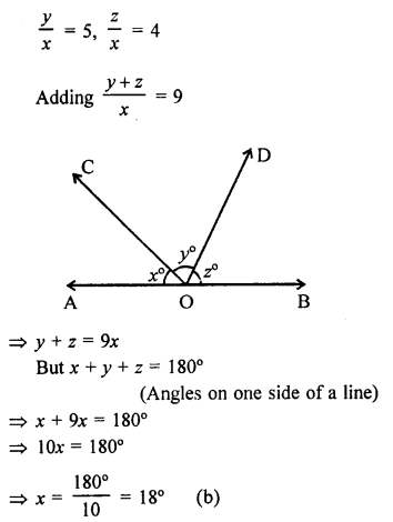 RD Sharma Class 9 Solutions Chapter 10 Congruent Triangles